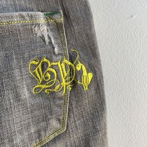 Authentic Baby Phat Jeans 11